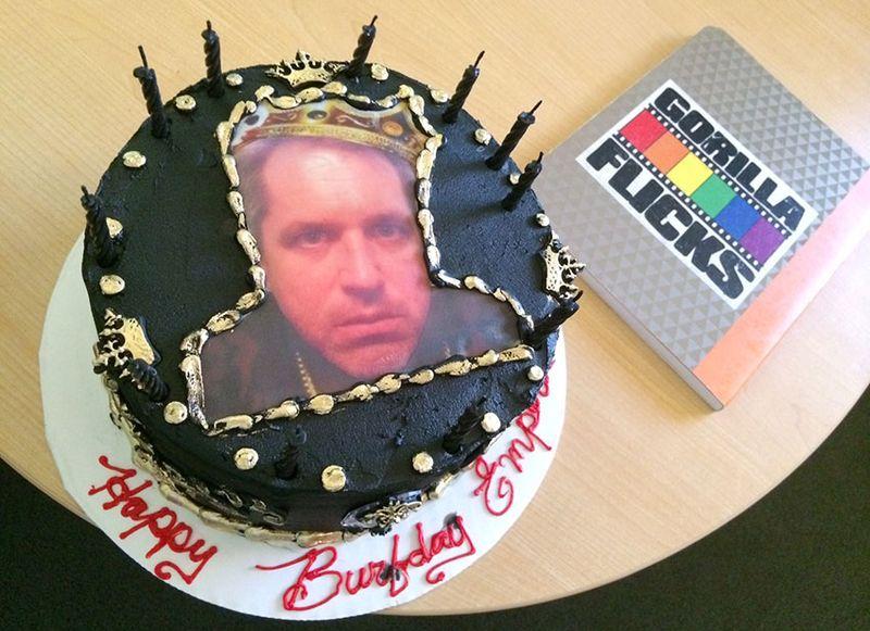 Happy Birthday To Jeff Tremaine Gorilla Flicks